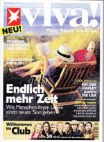 VIVA, Ausgabe 1/2013